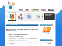 Création de sites internet Montpellier - Ligams