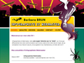 Barbara BRUN, Infographiste Webmaster.