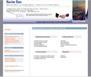 Référencement site Internet Nantes - Création site Internet Nantes - Xavier EON